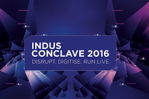 Registrations underway for INDUS Conclave 2016