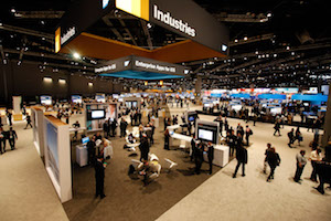 SAPPHIRE NOW: SAP launches first data offering