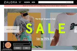 ZALORA hinges growth plans on migration to SAP S/4HANA