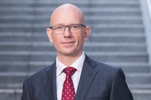 On the Move: New president and MD of SAP Southeast Asia appointed