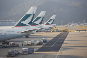 Cathay Pacific deploys S/4HANA to transform finance and procurement