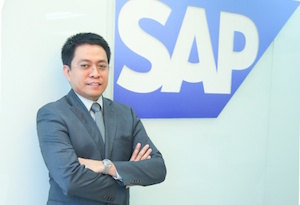 On the Move: SAP appoints new MD for Philippines