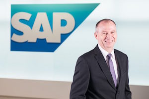On the Move: New SAP Malaysia MD appointed