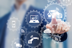 Taking manufacturing into the cloud