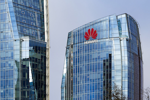 Huawei releases SAP HANA TDI solution