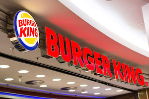 Burger King deploys SAP Ariba in Korea